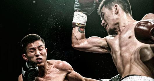 著名体育摄影师魏征谈索尼A7RII与体育摄影