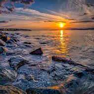 温哥华魅力海湾