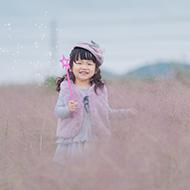 小萝莉的粉色世界
