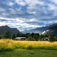 体验新西兰 体验大自然