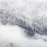 三千海拔的风花雪月