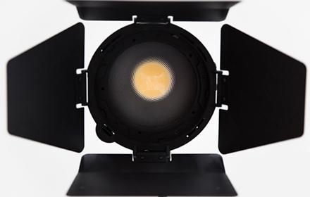 新生代LED——南冠T1120C套装试用