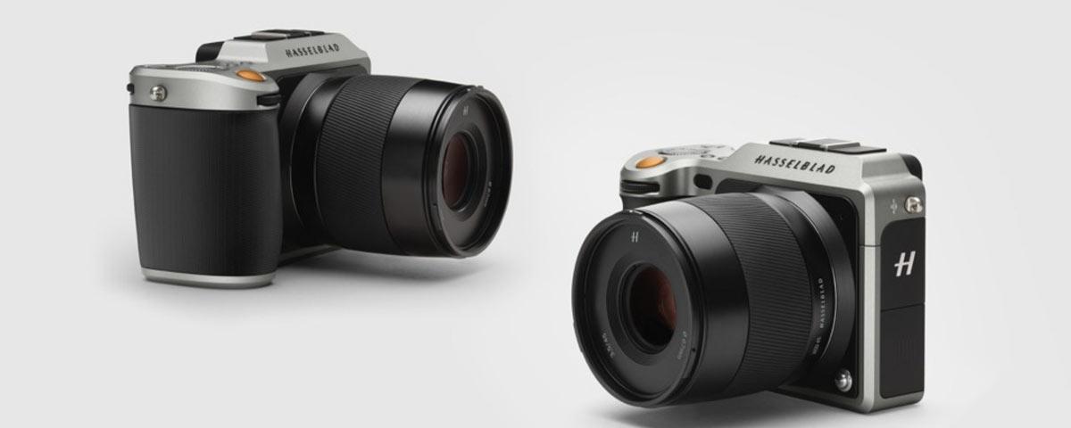 哈苏X1D-50C售价58800