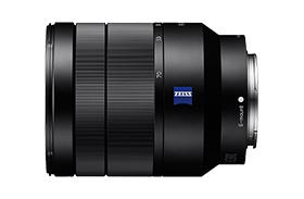 索尼 Vario-Tessar T* FE 24-70mm F4 ZA OSS(SEL2470