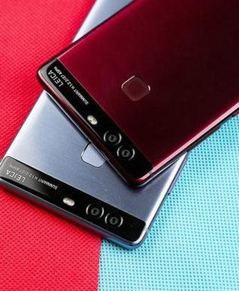 玻璃指纹识别技术 华为P10内外全面升级