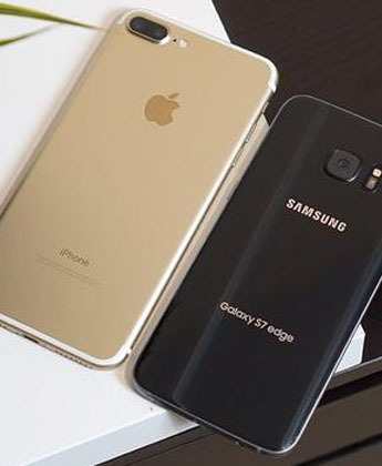 功能性完爆三星 新iPhone曲面屏专利曝光