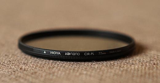 高透光率纳米镀膜 豪雅HD nano CPL试用