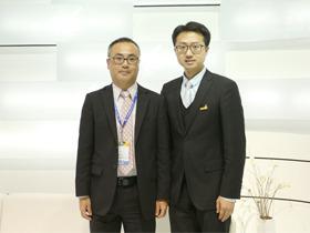 P&E2015:专访保谷海外本部长高乔光太郎