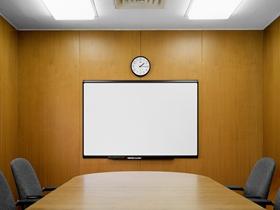 死板空间让人犯困 乏味枯燥的办公室