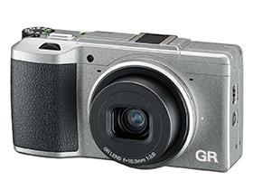 80周年庆 理光映像正式发布银色版GR II