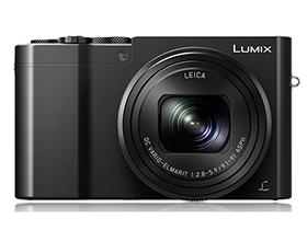 行摄利器 松下DMC-ZS110长焦相机发布