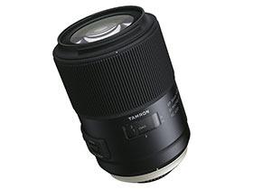 加入VC防抖功能 腾龙新90微镜头外观图赏