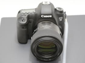 CP+2016:搭载VC防抖 腾龙90mm F/2.8图赏