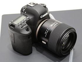 CP+2016:成像优异 腾龙85mm F1.8 VC试用
