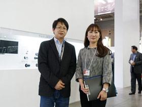 CP+2016:详解新品 专访腾龙齐藤久美子课长