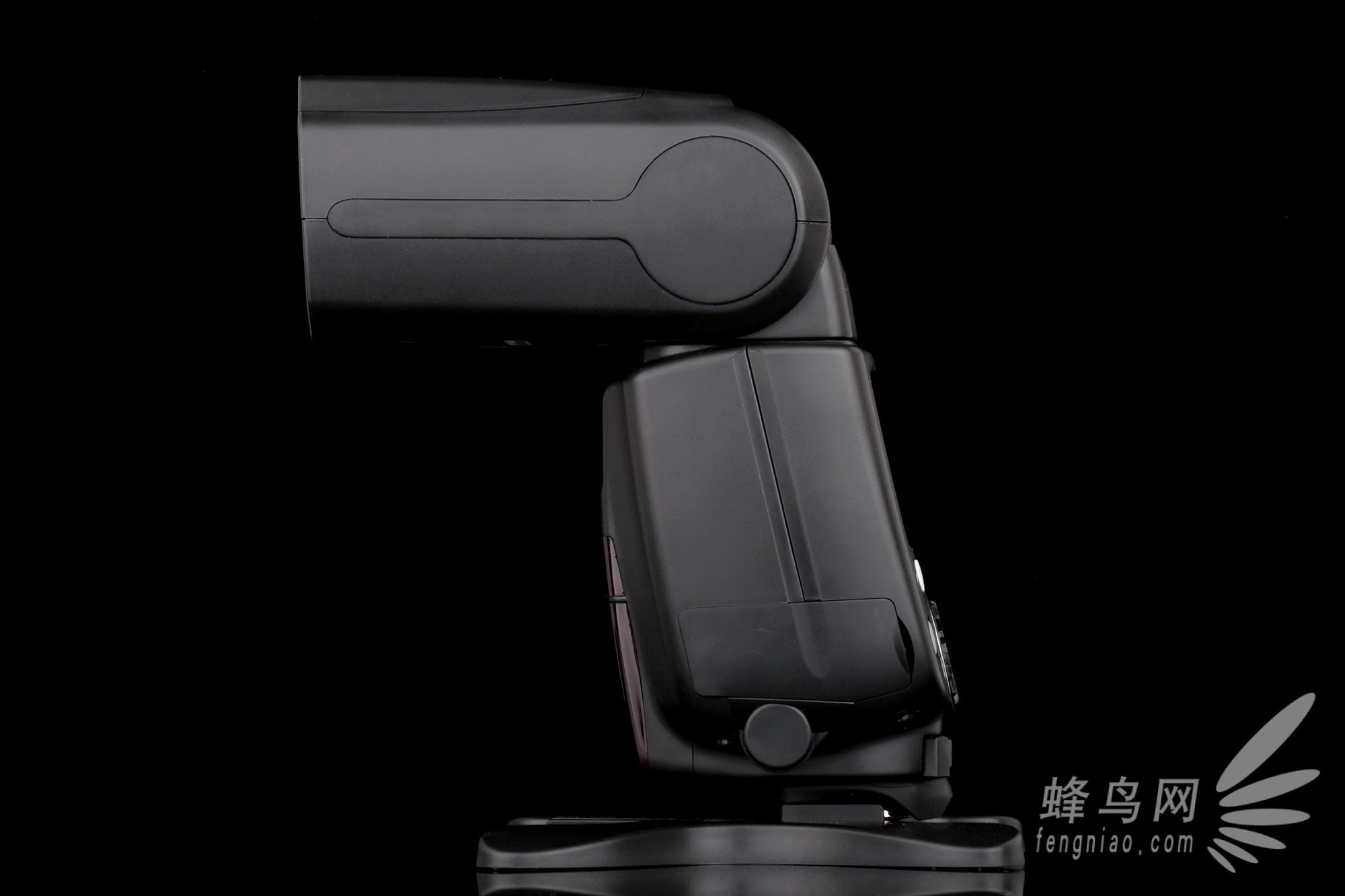 gn60无线ttl闪光 品色x800c闪灯详细评测