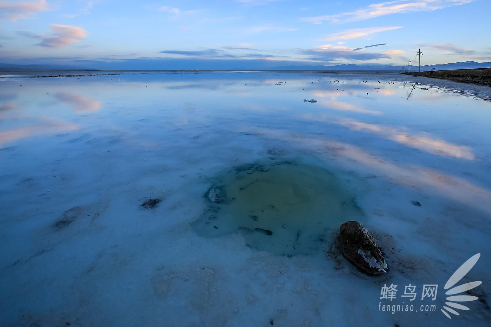 """它与塔尔寺,青海湖,孟达天池齐名,被称作""""青海四大景"""",同时还被国家"""