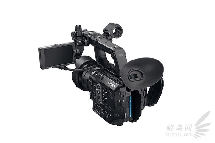 6k视频拍摄 索尼或推出全新e卡口摄像机