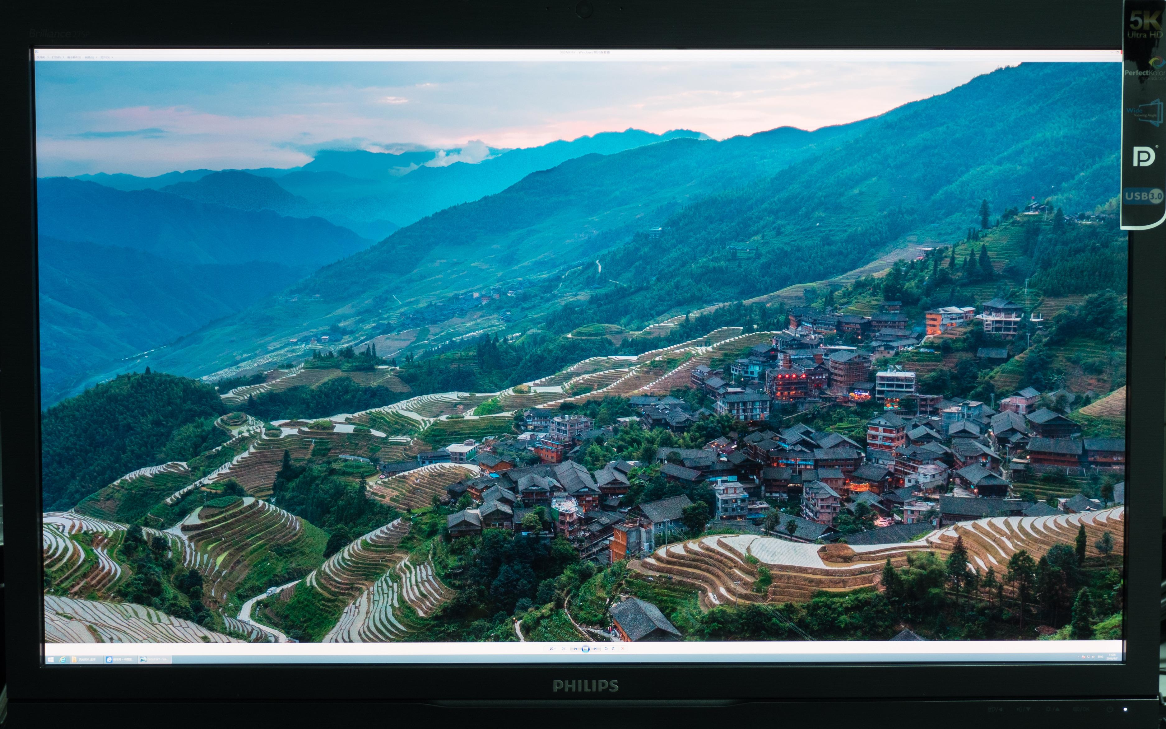 有什么必要使用5k的液晶显示器,如此之高分辨率的显示器对电脑主机图片