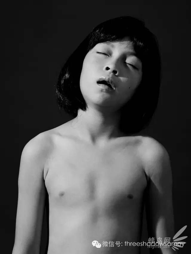 身形剧本—三影堂摄影艺术中心原作收藏展