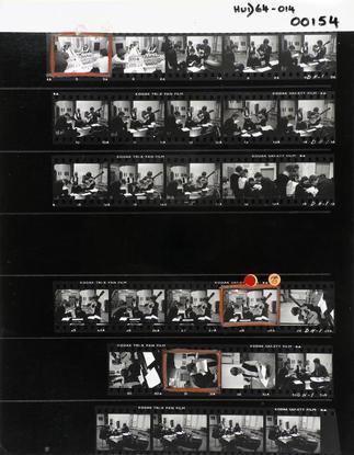 【市场】玛格南圣诞出售摄影作品小样