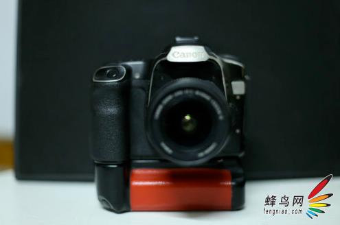 相机深度DIY:唐城喷漆版40D方法揭秘