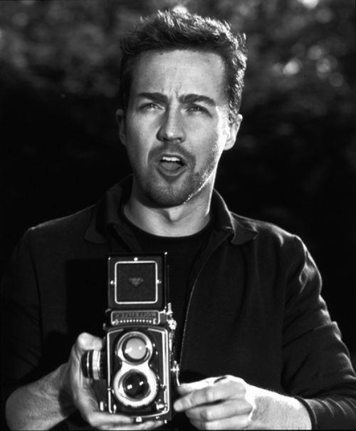 谁跟你口味相同 看看名人都用什么相机