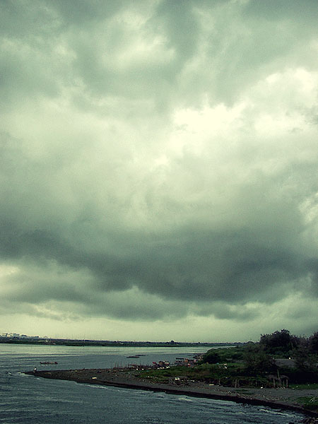 看天气拍照 掌握不同天候的拍摄要领