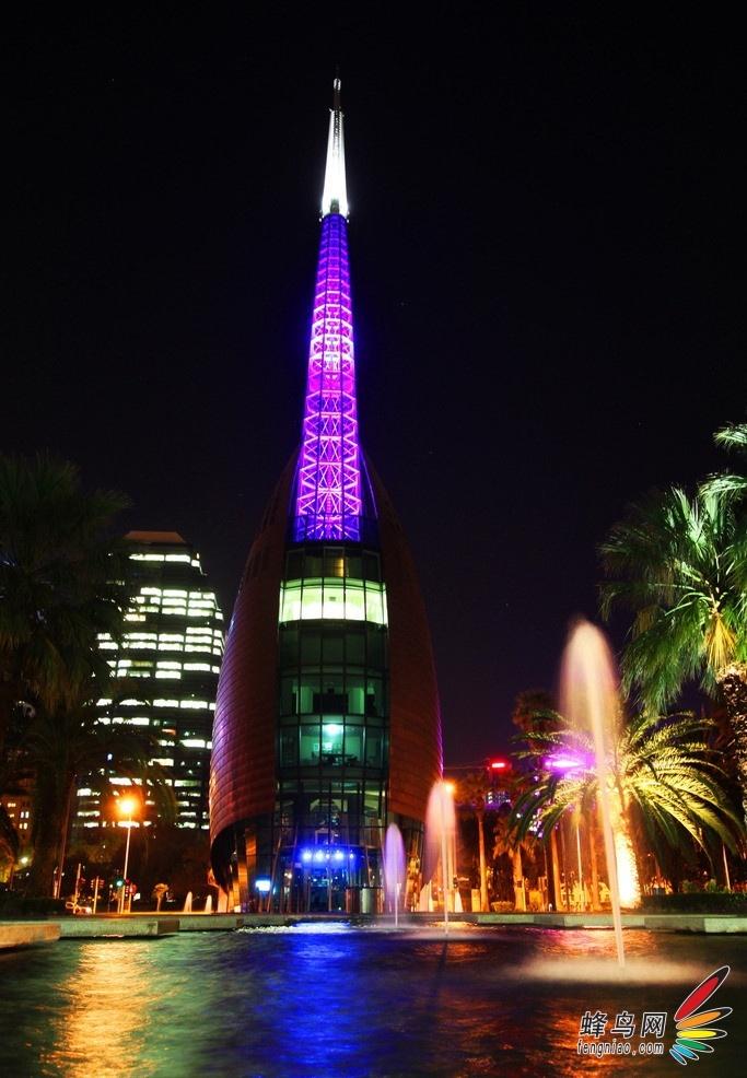 聚焦城市夜景 简单6招提升夜间拍摄效果
