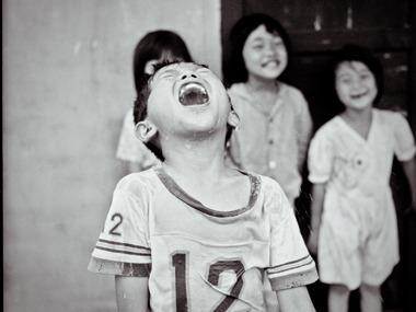 """17位摄影师镜头下""""最幸福""""时刻"""