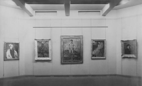 纽约现代艺术博物馆的那些摄影部主任们