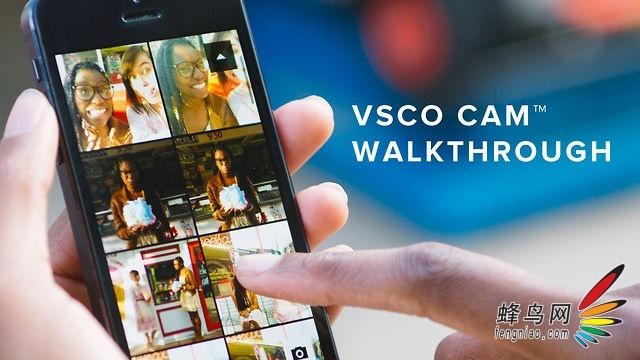 总结 VSCO Cam很胶片很文艺 轻摄影频道 蜂鸟网