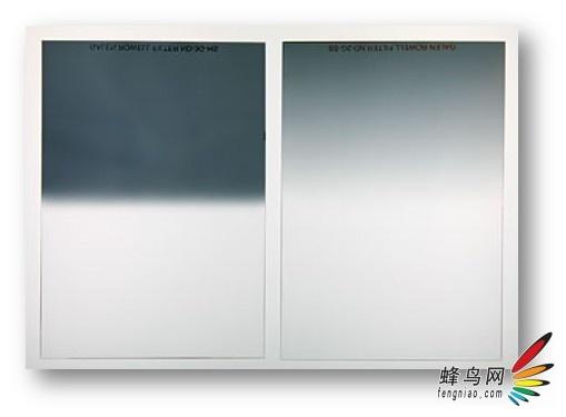 摄影师解密风光摄影中灰渐变镜的使用技巧