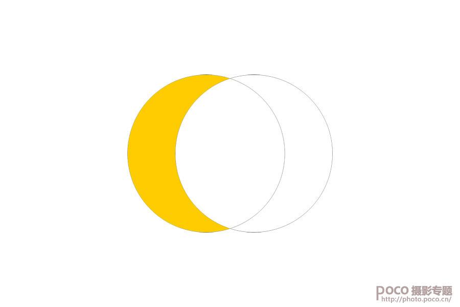 月亮的画法步骤