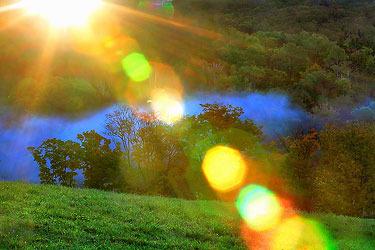 十大小技巧助阵 教你更好的拍摄日出日落