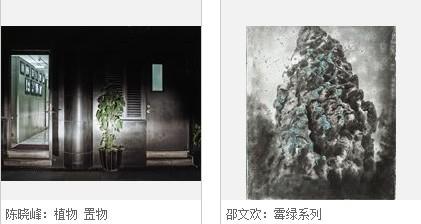 TOP20・2013中国当代摄影新锐展评选揭晓