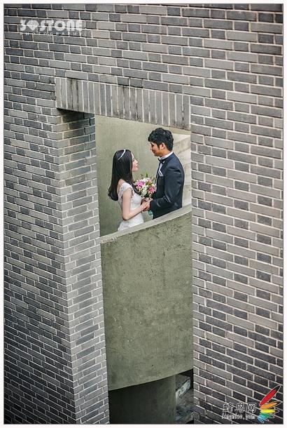 品质源于专业 摄影师教你如何拍好婚前照