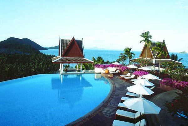 咱们去海边吧 东南亚海岛度假选择指南(4)_旅游摄影