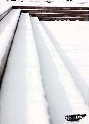 冰雪拍摄实战技法解读