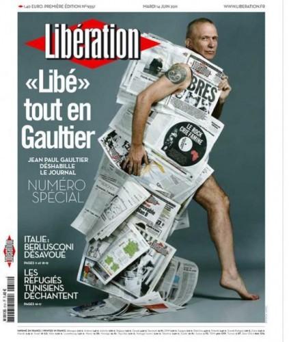 【视角】任悦:法国解放报为何开了天窗
