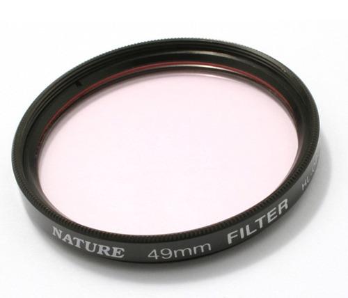 镜头的保护屏障 如何挑选合适的UV镜