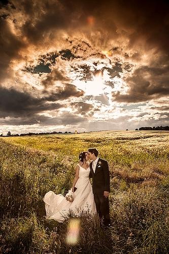 婚摄不怕坏天气 恶劣天气拍摄技巧分享