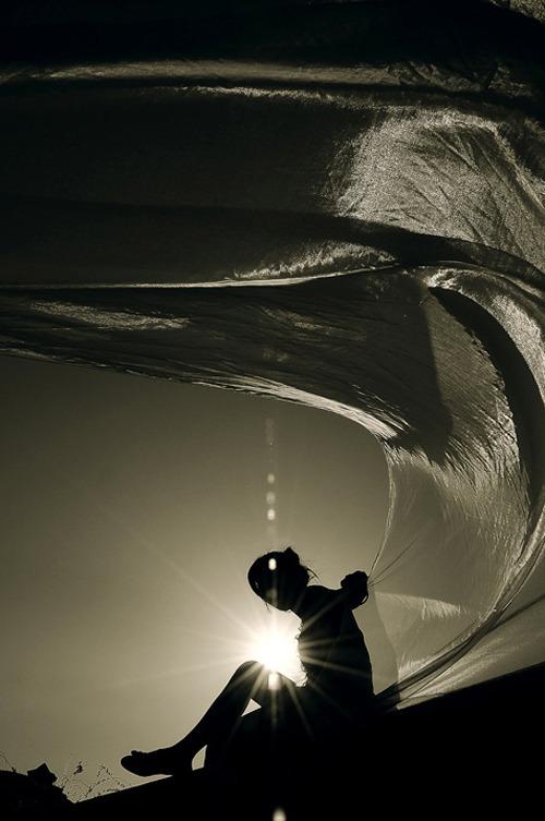 光线就是创造力