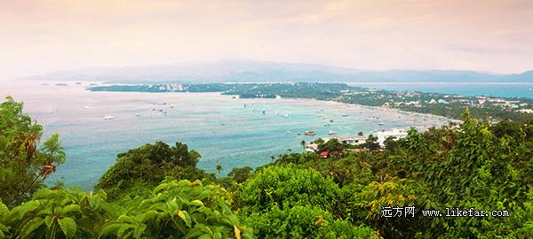 菲律宾长滩岛行摄攻略