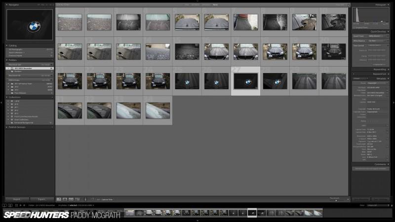 后期制作表情包_速度猎手的摄影宝典 赛车摄影后期制作