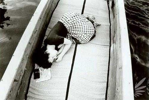 情爱与忠贞:摄影师史上著名的拍妻党