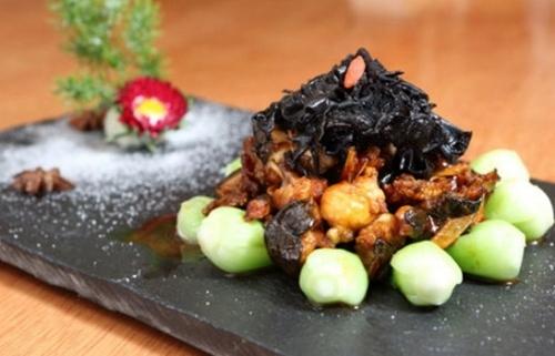 舌尖上的旅行 盘点全国31省区市特色美食