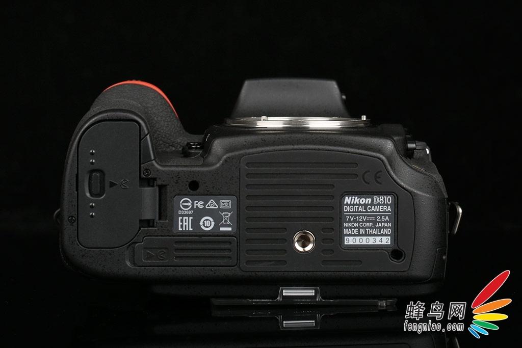 尼康d810评测首发