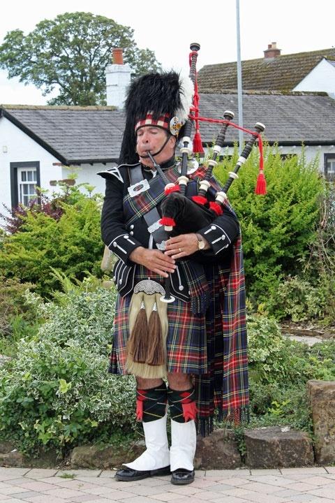 苏格兰独立失败 最值得一去的10个地方