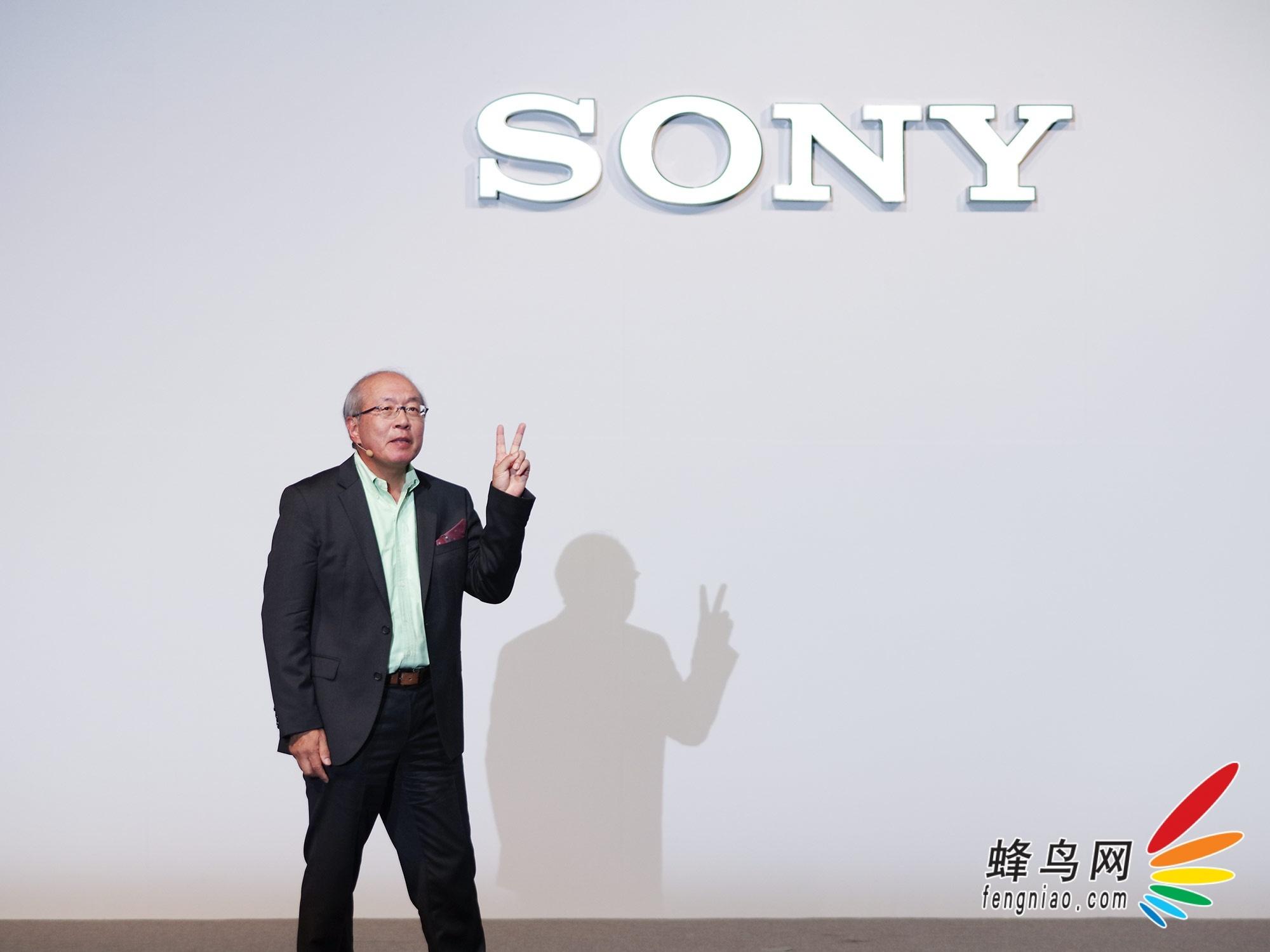 科技改变生活 索尼在沪办2014魅力赏活动